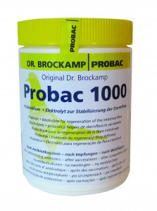 Dr Brockamp - PROBAC 1000 500g