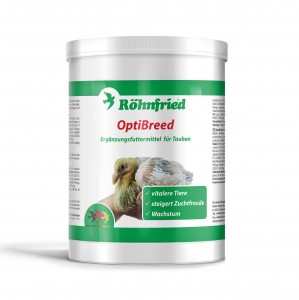 ROHNFRIED -  OptiBreed 1000gr NOWOŚĆ